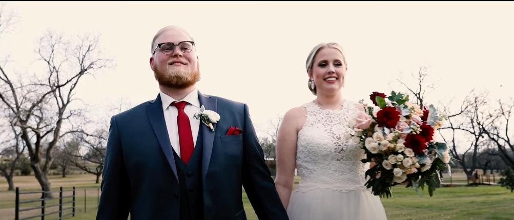 Reed + Sydney Wedding Film